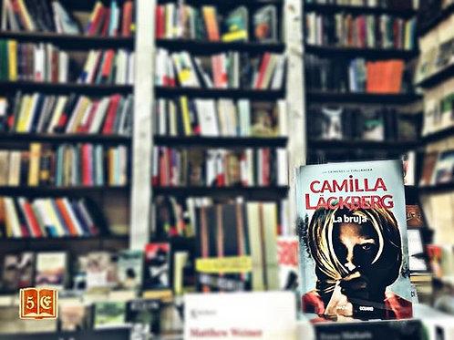 La Bruja - Camilla Lackberg