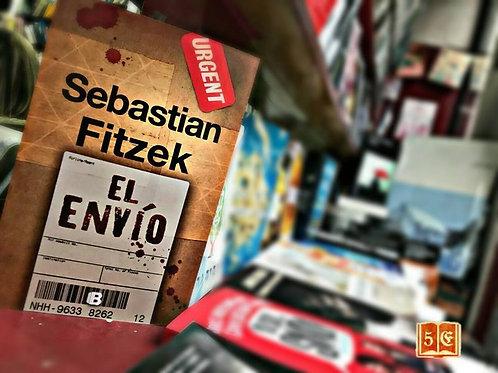 El Envío - Sebastian Fitzek