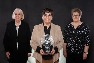 Prix Distinction-Famille 2020 - La MRC dévoile les lauréats