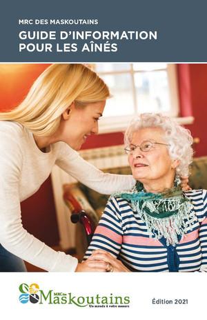 Nouvelle mise à jour du Guide d'information pour les aînés