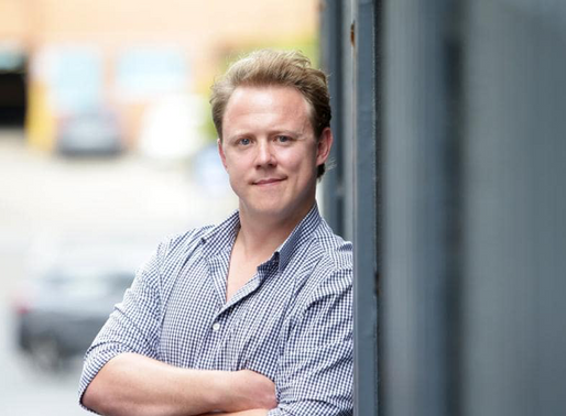 Brisbane entrepreneur Dr Chris Jeffery hits paydirt in the US with new 'micro screw'