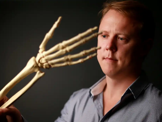 On the road to IPO, Field Orthopaedics raises $5m for push into US