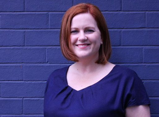 Announcement of new Chief Technical Officer, Kelly Coverdale