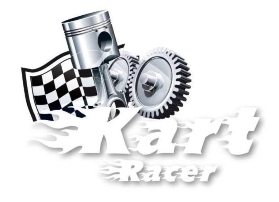 KAR RACER SARAN