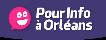 POUR INFO À ORLÉANS