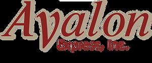 Avalon Express Trucking | Cannon Falls M