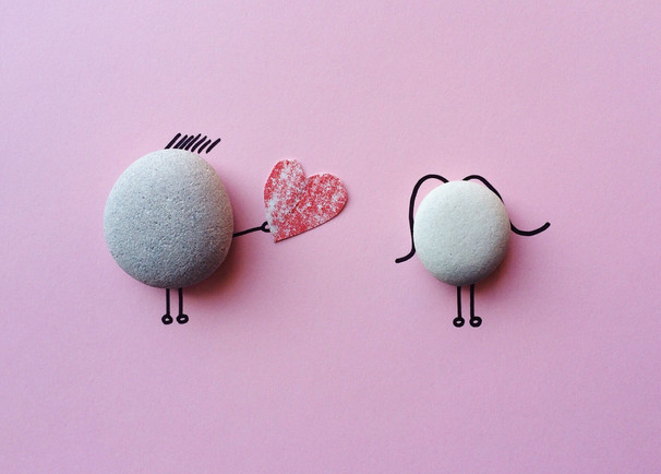 L'abc dell'amore