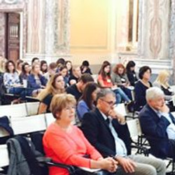 Immunology School Italy