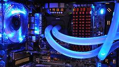 Сборка новых компьютеров