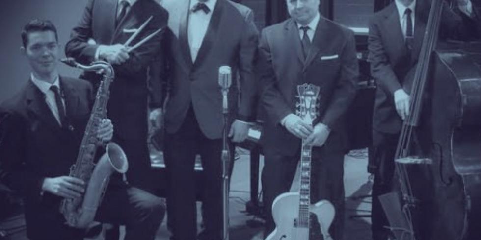 Matthew Piazzi & The Debonairs