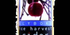 Ice Harvest Ice Cider