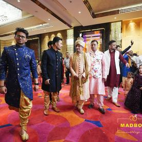 Madbox Wedding