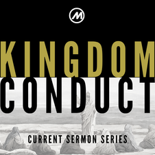Copy of Copy of KINGDOM CONDUCT YouTube