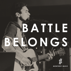 Battle Belongs (Acoustic Version)