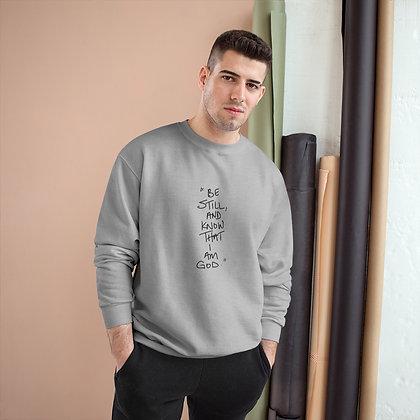 MC Champion Sweatshirt