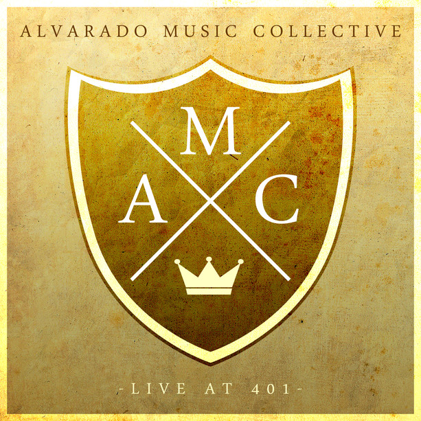 Live at 401 (formerly Alvarado Music Collective)