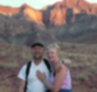 Robin Temple and Michael Mike Moore Colorado marriage retreat