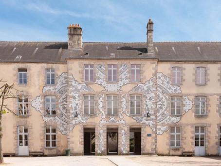 Le Musée des Beaux-Arts et de la Dentelle d'Alençon