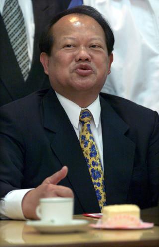 台南市長的無黨籍神話?