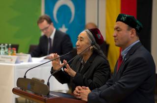 遣返禁令──德國對新疆宗教、種族迫害的判斷