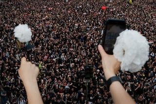 關於中港情勢與台灣的幾點思考