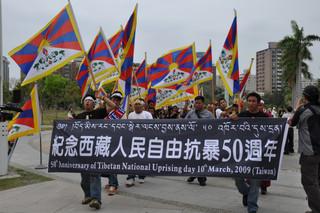 310.我,與台灣—出走西藏,我才認識的西藏史