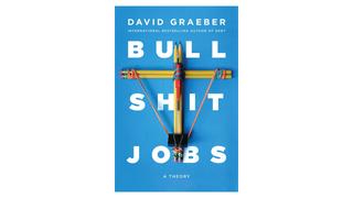 錢多事少的涼缺害人不淺:評大衛.格雷伯的《狗屁工作》