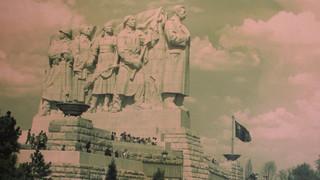 史達林雕像,另一個不知感恩的故事