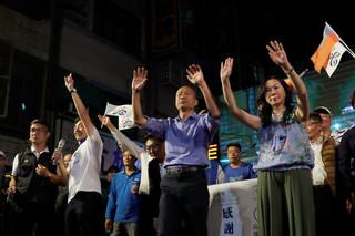 民進黨為何輸掉2018年的高雄市長選舉