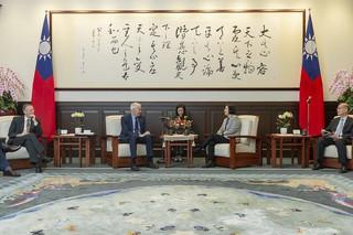 吳介聲/美眾議院通過《台北法案》,台灣準備好了嗎?