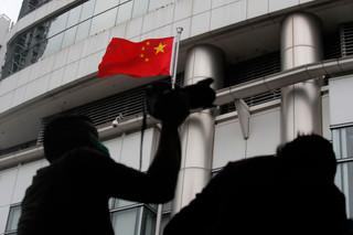 「我們」都是香港《國安法》的罪犯!