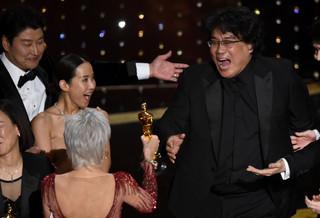 走出台劇的無王時代──從《寄生上流》談台灣影劇