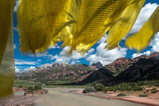 林吉洋/西藏抗暴60週年之後:雪域的未來與藏人的命運