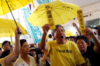 黃愛玲/這些年,中共對香港做了什麼?——從佔中九子遭判刑談起