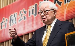 張忠謀之言暴露台灣政府甚麼問題?