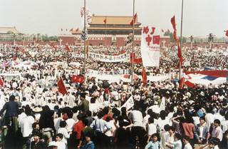 六四30週年不僅是中國的事情,其實,也是台灣的事情