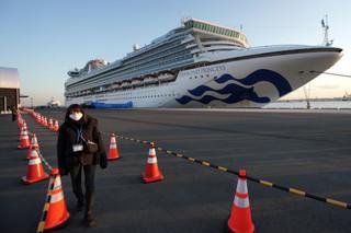 武漢肺炎威脅下的日本