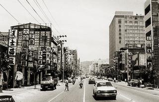 從五福四路的起落看高雄未來的產業發展方向
