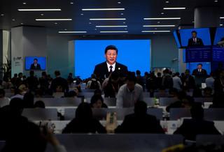 抵抗中國「銳實力」,台美應倡議「人類安全」