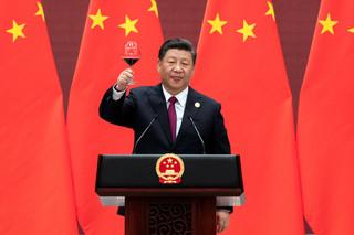 習近平治下的中國,已成為世界風暴中心