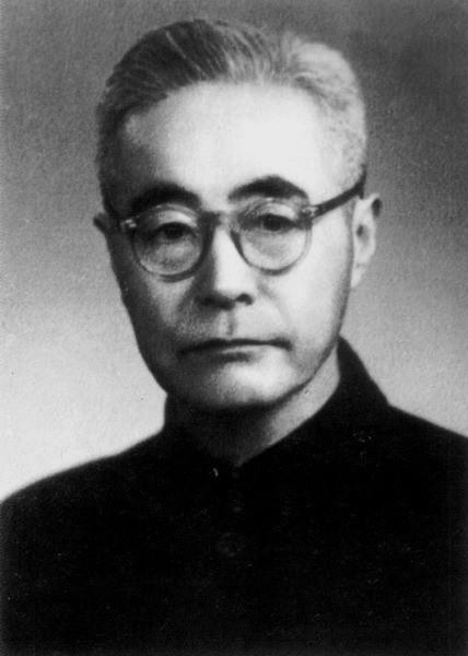 顧頡剛戰前因受不了傅斯年而和他「割袍斷義,不再來往」,離開北大到燕京大學。圖片來源:維基百科
