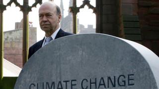 面對氣候變遷,核能不是解答