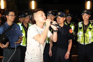 吳忻穎/直播、號召、討公道:鄉民正義所引發的法治國危機