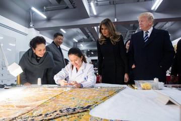 川普訪中及其對台灣安全與區域安全的意涵