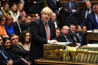 英國大選之後:脫歐成定局,蘇格蘭和愛爾蘭也生變
