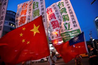 一中各表能帶來戰略模糊?也許你該重新思考「中華民國」