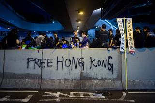 黎智英被捕,只是北京整港計劃的外層而非裡層