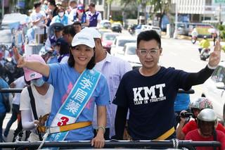 林運鴻/那些「痛恨民進黨的人」:高雄市長補選前後的深藍群眾觀察