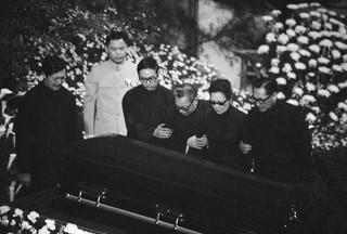【書摘】李永熾回憶錄|邊緣的自由人(一)
