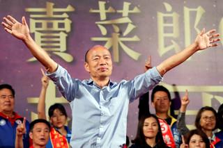 健全台灣公民社會,從下架旺中開始